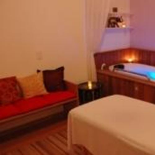 DAY SPA EXPRESS RELAXANTE E MAIS REVITALIZANTE